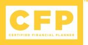 Certified Financial Planner, CFP
