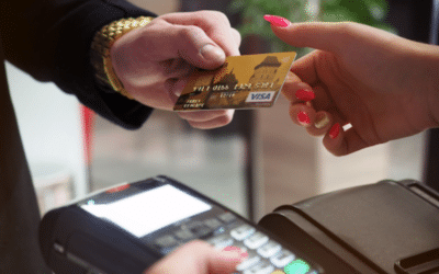 Maximizing Credit Card Rewards from your E-Commerce Business Purchases
